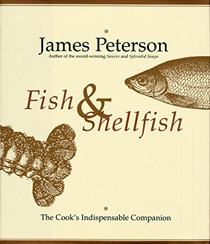 Fish & Shellfish: The Cook's Indispensable (Cooking Fish)
