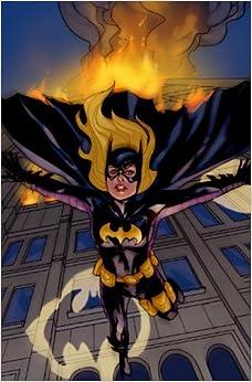 Batgirl Vol 1 Batgirl Rising Batgirl DC Comics Quality Paper