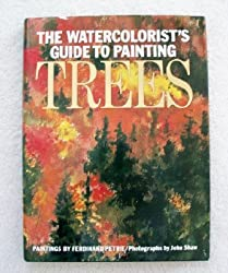 Watercolourist's Guide to Painting Trees