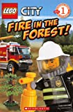 Fire in the Forest!, Samantha Brooke, 0606237305