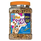 Purina Friskies Party Mix, Beachside Crunch,...