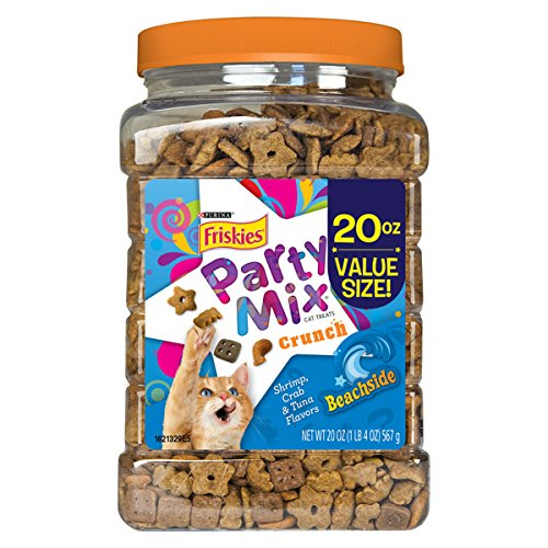 Purina Friskies Party Mix Beachside product image
