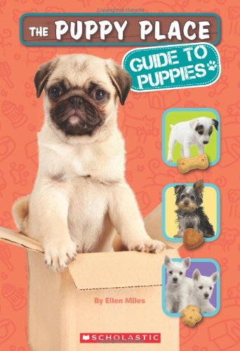 (The Puppy Place: Guide to Puppies)