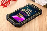 4G android 5.0 IP67 dual sim card rugged tablet
