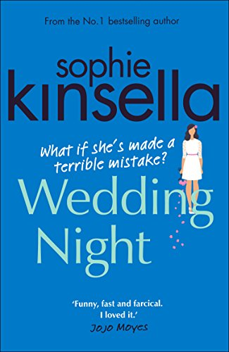 Wedding night kindle edition by sophie kinsella literature wedding night by kinsella sophie fandeluxe Image collections