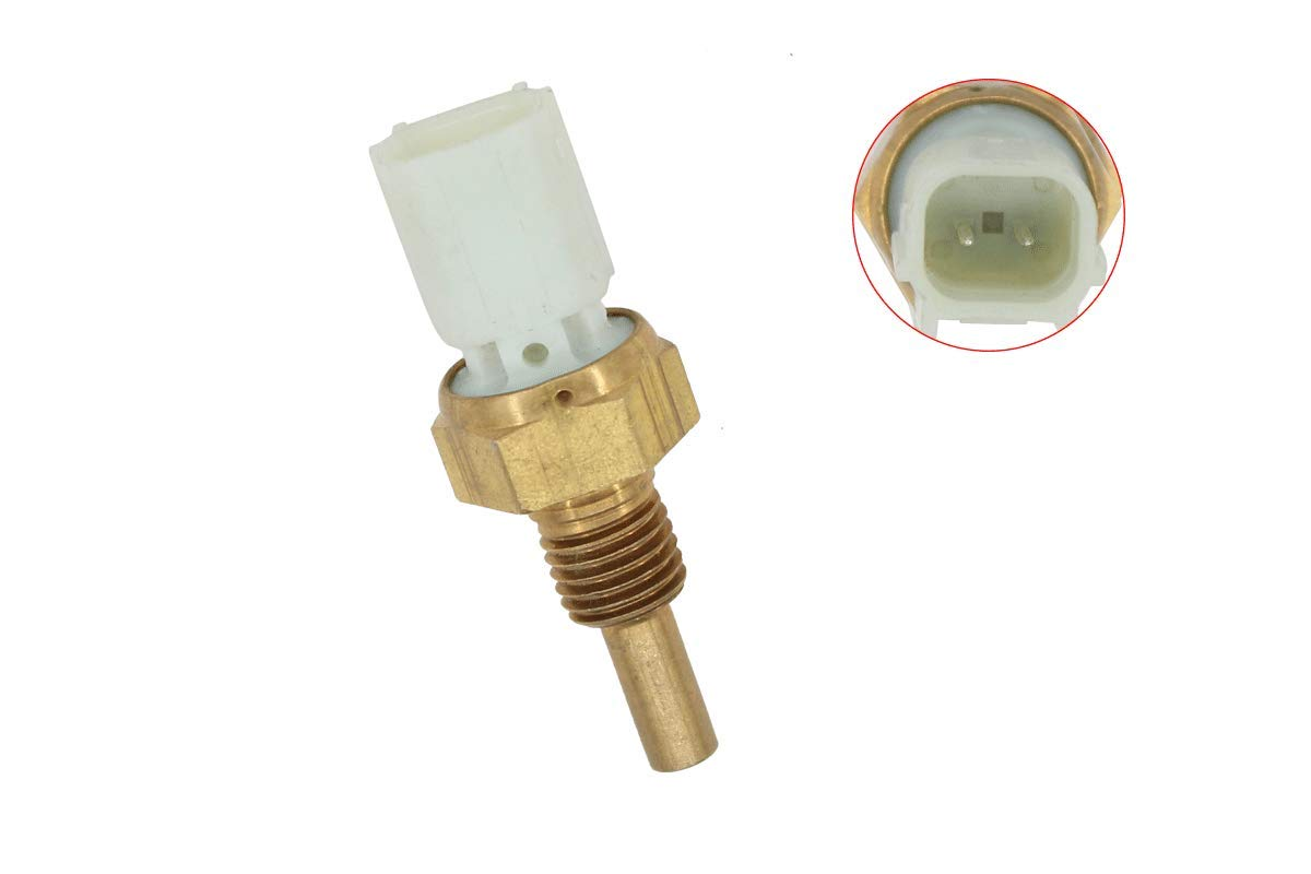 NewYall Engine Coolant Temperature Sensor Cooling Temp Switch 3787O-RZA-OO7
