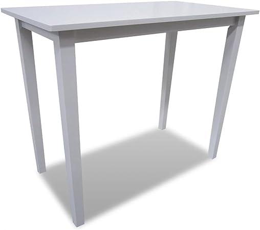 mesa alta cocina amazon