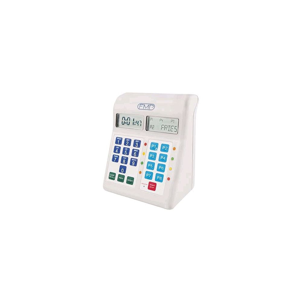 Franklin Machine 8-In-1 Programmable Digital Timer by Franklin Machine Products