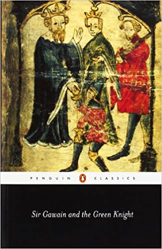 Sir gawain and the green knight penguin classics anonymous brian sir gawain and the green knight penguin classics anonymous brian stone 9780140440928 amazon books fandeluxe Images