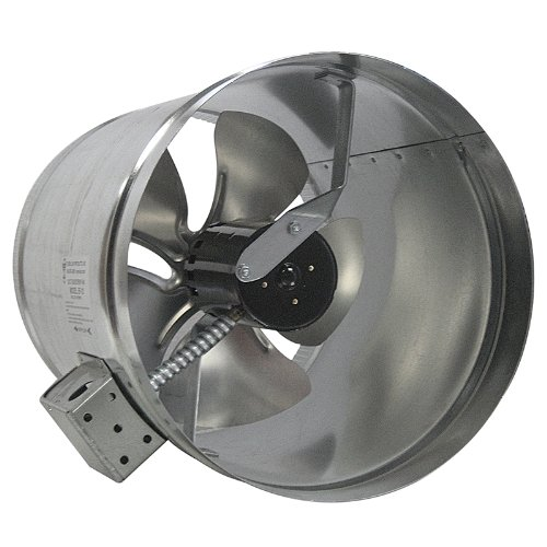 stove booster fan - 3