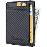 Dango T01 Tactical EDC Wallet - Made in USA -...