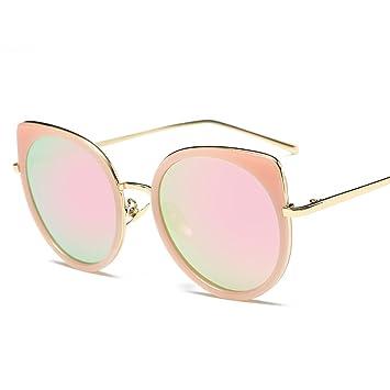Wkaijc Metall Retro Mode Persönlichkeit Kreativität Komfort Freizeit Sonnenbrillen Sonnenbrillen 9nZwZSpM