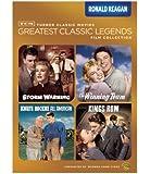 TCM Greatest Classic Films: Legends - Ronald Reagan (4FE)