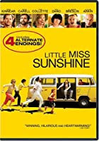 Little Miss Sunshine DVD - New