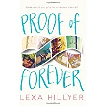 Proof of Forever by Lexa Hillyer (2015-06-02)