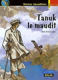 Tanuk le maudit par Jean-Yves Loude