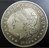 SeTing Best Morgan Silver Dollars-(1804-1926) Coin Collecting-Silver Dollar USA Old Original Pre Morgan Dollar LifeShop 1804