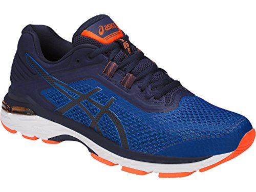 Indigo 5 2E Running Mens Shocking Blue Imperial 4549 10 Shoes 2000 Orange GT 6 ASICS US Gel WgRFqHCFp