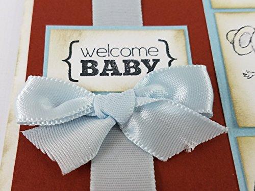 Baby-Boy-Card-Nursery-Rhyme-Card-RMD-Pack-of-1