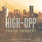 High-Opp | Frank Herbert