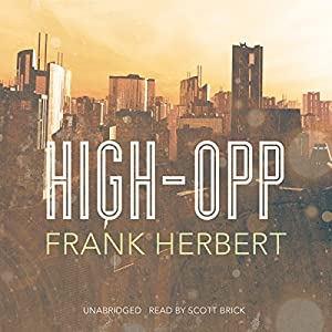 High-Opp Audiobook