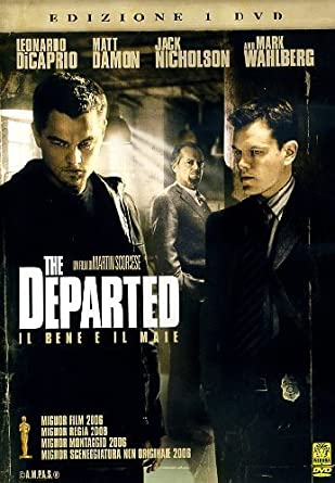 The Departed - Il Bene E Il Male [Italian Edition]