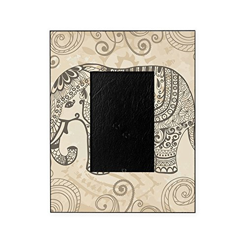 Elephant Frame (CafePress - Vintage Elephant - Decorative 8x10 Picture Frame)