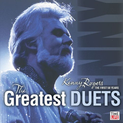 KENNY ROGERS - Kenny Rogers The Greatest Duets - Zortam Music