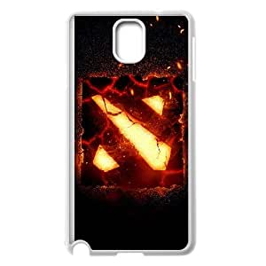 Cell Phone case dota 2 Cover Custom Case For Samsung Galaxy Note 3 N7200 MK9Q952551