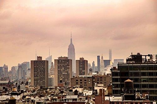 Home Comforts LAMINATED POSTER New York Landscape Poster Pri