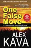 img - for One False Move book / textbook / text book