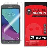 [2-PACK] Samsung Galaxy J3 Emerge Screen Protector