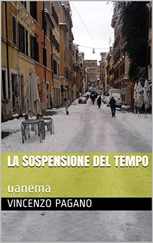 la-sospensione-del-tempo-uanema-italian-edition