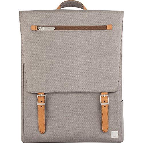 MOSHI Helios Lite Laptop Backpack (Titanium Gray) by Moshi