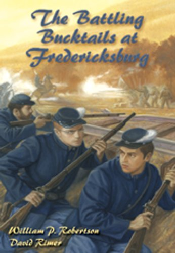The Battling Bucktails at Fredericksburg (Wm Kids, 16) pdf