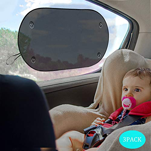 11 Best Car Sun Shades For Babies Amp Kids 2019 Reviews