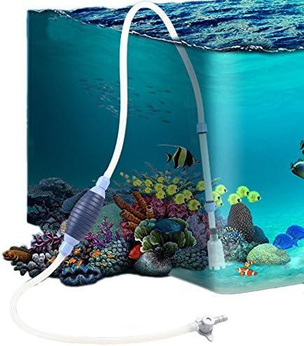 Limpiador de acuario para peces, acuario, acuario, acuario ...
