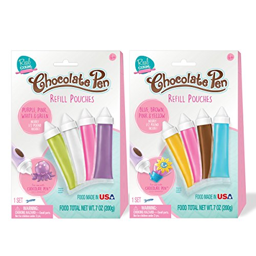 Chocolate Pen 2 Refill Pack product image
