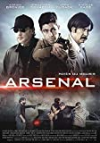 Nicolas Cage - Coffret 4 films : Tokarev + USS Indianapolis + Arsenal + Vengeance