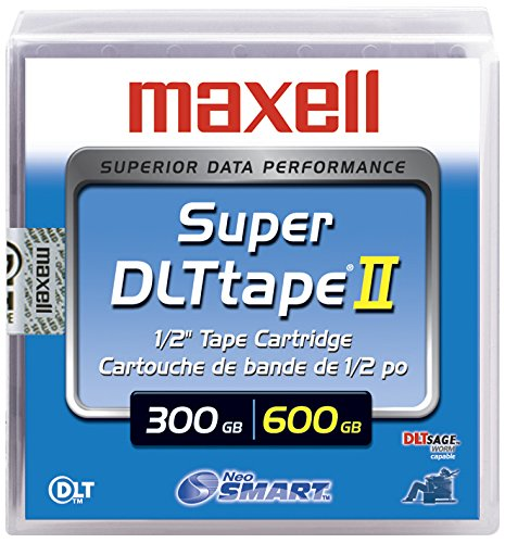 Maxell SDLT II DATA CARTRIDGE ( 183715 ) -