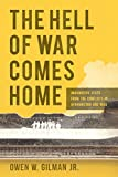 img - for The Hell of War Comes Home: Imaginative Texts from the Conflicts in Afghanistan and Iraq book / textbook / text book