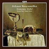 Rosenmueller: Sonatas 1682