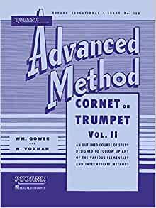 Sheet Music & Song Books Dedicated Rubank Advanced Method For Clarinet Volume 1 Sheet Music Book Learn How To Play