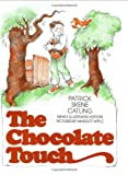 The Chocolate Touch, Patrick Skene Catling, 0688321879