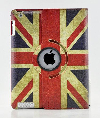 ipad air case british - 1