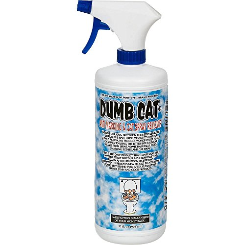 dumb-cat-anti-marking-and-cat-spray-remover-feline-retraining-aid-sprayer-32-ounce