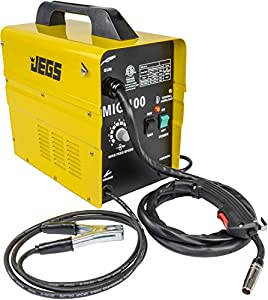 JEGS Performance Products 81540 MIG WELDER 100 from JEGS Performance Products