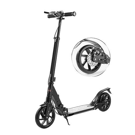 Patinetes HAIZHEN Kick Scooter , Big Wheel Urban Scooter, 1 ...