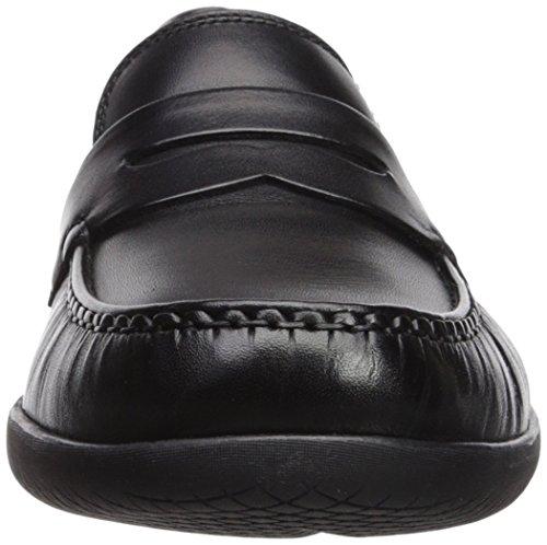Cole Haan Heren Sheppard Penny Ii Loafer Zwart / Zwart