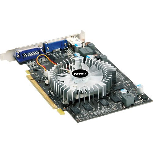 Md1g Video Card - 9